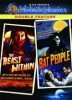 Pochette The Bat People/The Beast Within - DVD  Zone 1
