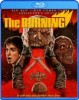 Pochette The Burning - BLURAY  Zone A