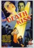 Pochette The Death Kiss - DVD  Toutes zones