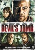 Pochette The Devil's Tomb - BLURAY  Zone B