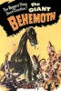 Pochette The Giant Behemoth - DVD  Zone 1