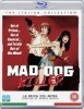 Pochette The Mad Dog Killer - BLURAY  Zone A