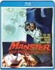 Pochette The Manster - BLURAY  Zone A