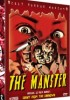 Pochette The Manster - DVD PAL Zone 2