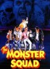 Pochette The Monster Squad EPUISE/OUT OF PRINT - DVD  Zone 2