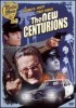 Pochette The New Centurions - DVD  Zone 1
