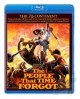 Pochette The People that Time Forgot - BLURAY  Zone A