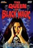 Pochette The Queen Of Black Magic EPUISE/OUT OF PRINT - DVD  Zone 1