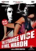 Pochette The Strange Vice Of Mrs. Wardh  EPUISE/OUT OF PRINT - DVD  Zone 1