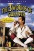 Pochette The Three Worlds of Gulliver - DVD  Zone 2