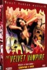 Pochette The Velvet Vampire - DVD PAL Zone 2