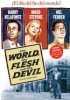 Pochette The World, The Flesh & The Devil - DVD  Zone 2