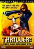 Pochette Thriller : They Call Her One Eye (Vengeance Edition) - DVD  Zone 1