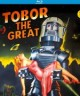 Pochette Tobor the Great - BLURAY  Zone A