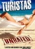Pochette Turistas: Unrated - DVD  Zone 1