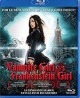 Pochette Vampire Girl vs. Frankenstein Girl - BLURAY  Toutes zones