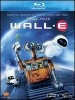 Pochette Wall-e (2 discs) - BLURAY  Zone A