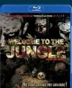 Pochette Welcome to the Jungle - BLURAY  Zone B